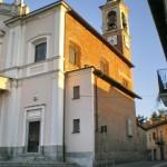 Chiesa Parrocchiale di Boffalora